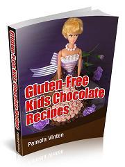 Gluten Free Kids Chocolate Recipes