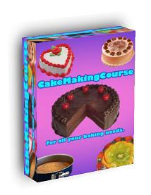 Video Cake Baking Lessons