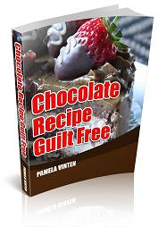 Chocolate Recipe Guilt Free