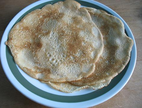 Raw jewish recipes