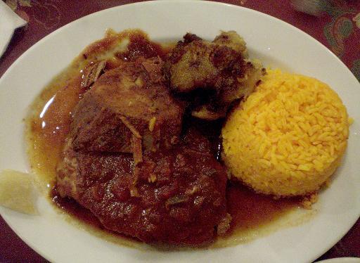 Cuban Recipes and Cookbooks - The cuisine of Cuba